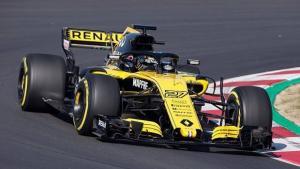 Formula 1: Η Renault παρουσίασε φέτος το… περσινό μονοθέσιο