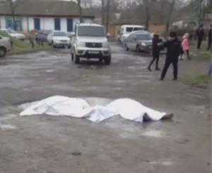 Μακελειό έξω από εκκλησία στη Ρωσία – Video ντοκουμέντο