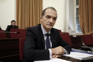 Ο Μάριος Σαλμάς δεν υπέγραψε την πρόταση της ΝΔ για Προκαταρτική