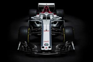 Αυτό είναι το μονοθέσιο που φέρνει την Alfa Romeo πίσω στη Formula 1 [pics]