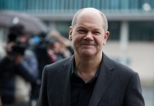 Γερμανία: Αυτός είναι ο νέος υπουργός Οικονομικών – Ολαφ Σολτς ο νέος Σόιμπλε