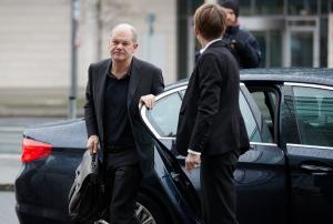 Economist: O Σόλτς θα είναι πιο συμφιλιωτικός από τον Σόιμπλε