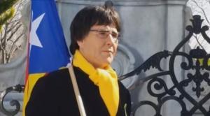Ο… Πουτζδεμόν προκάλεσε συναγερμό στη Μαδρίτη
