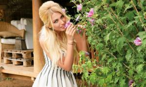 Όλη η αλήθεια για την Κωνσταντίνα Σπυροπούλου -Γιατί πήγε τελικά στο Survivor και όχι στο Dancing;