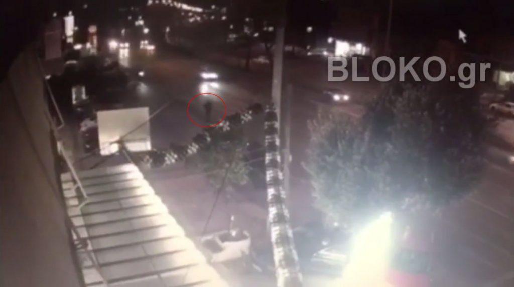 Βασίλης Στεφανάκος βίντεο δολοφονία