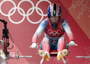 Τρομακτικό ατύχημα στους Ολυμπιακούς Αγώνες
