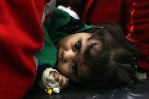 Συρία: Έκκληση του ΟΗΕ για άμεση διεθνή δράση – «Σκοτώνονται άμαχοι, βομβαρδίζονται νοσοκομεία»