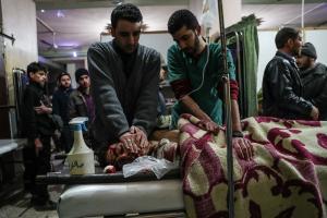Συρία – Αιματοκύλισμα: 23 νεκροί από αεροπορικές επιδρομές – Ανάμεσα τους 4 παιδιά