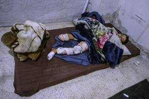 Συνεχίζονται τα εγκλήματα στην Συρία παρά την εκεχειρία! Νέες αεροπορικές επιδρομές