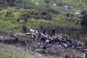 Συρία: «Κύματα» αεροπορικών επιδρομών του Ισραήλ κατά Συριακών και Ιρανικών στόχων