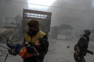 """Συρία: Δεν """"χαμπαριάζει"""" από εκεχειρία το Ιράν – """"Θα συνεχίσουμε κανονικά τις επιθέσεις"""""""