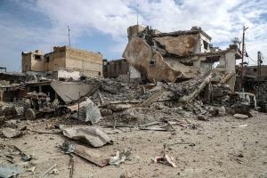 Συρία: Νέοι βομβαρδισμοί στην ανατολική Γούτα