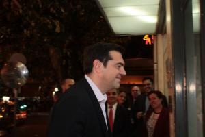 Πολιτικό Συμβούλιο ΣΥΡΙΖΑ: Τους… έστησε η Αντωνοπούλου