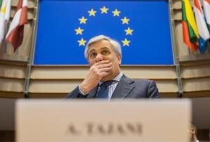 Ιταλία – Εκλογές: Ο Μπερλουσκόνι θέλει Ταγιάνι για πρωθυπουργό