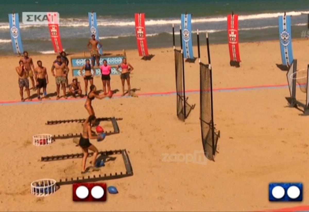 Survivor: Ποιοι κέρδισαν στο έπαθλο επικοινωνίας | Newsit.gr
