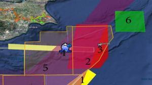 """Άγκυρα: Δεν θα επιτρέψουμε """"μονομερείς"""" έρευνες στην Κύπρο! – """"Μπλόκο"""" στην έρευνα για τους υδρογονάνθρακες"""
