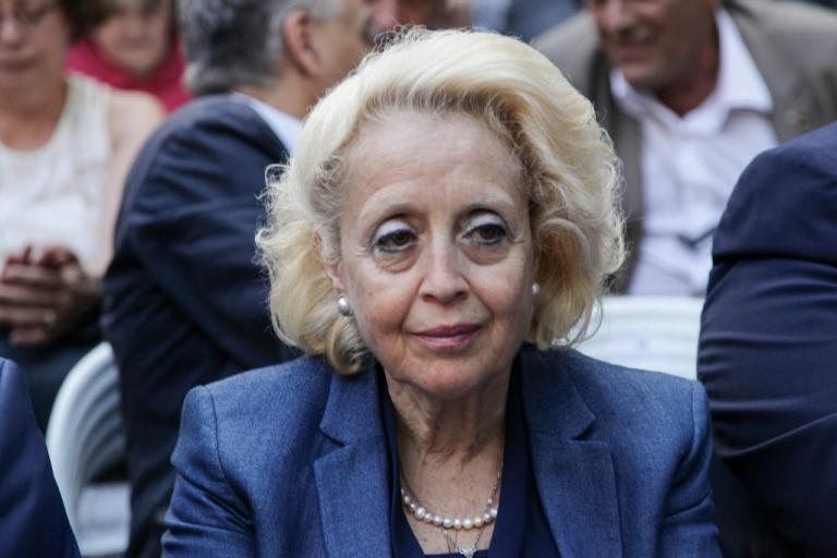 Υπόθεση Novartis: «Η Θάνου απειλεί κι εκφοβίζει τους δικαστές»   Newsit.gr