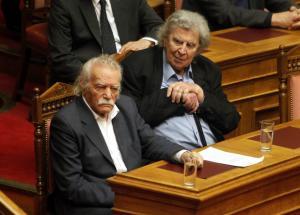"""Μανώλης Γλέζος για ΠΓΔΜ: Ξεχάστε τον όρο Μακεδονία – """"Καταπέλτης"""" για τους χειρισμούς της κυβέρνησης"""