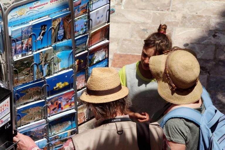 Μυτιλήνη: Σημαντική αύξηση των τουριστών στη Λέσβο το τετράμηνο Απρίλιος- Ιούλιος 2018 | Newsit.gr
