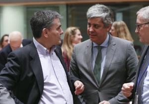 Eurogoup με… «πακέτο» 5,7 δισ. για την Ελλάδα – Θέμα ημερών η εκταμίευση της επόμενης δόσης