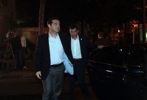 Novartis: Έκτακτο πολιτικό συμβούλιο υπό τον Τσίπρα!