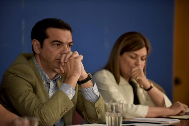 Τέλος η Ράνια Αντωνοπούλου από την κυβέρνηση | Newsit.gr