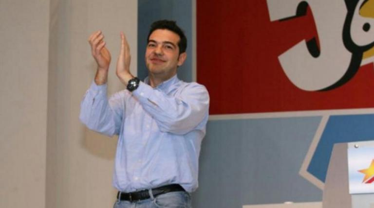 Αλέξης Τσίπρας: 10 χρόνια στο «τιμόνι» του ΣΥΡΙΖΑ [pic] | Newsit.gr