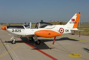 Πτώση τουρκικού αεροπλάνου στη Σμύρνη – Νεκροί οι πιλότοι