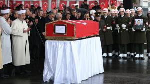 Τουρκία: Μετράει φέρετρα ο Ερντογάν μετά την Αφρίν