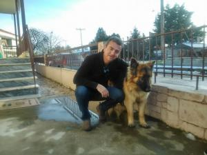 Στο εδώλιο ο ειδικός φρουρός που εκτέλεσε τον οδηγό ταξί στην Καστοριά