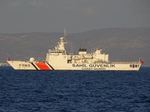 Επιχείρησαν να βυθίσουν το ελληνικό σκάφος στα Ίμια – Ολοταχώς για εμβολισμό πήγαινε ο Τούρκος καπετάνιος