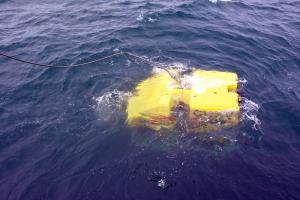 Αργεντινή: 5 εκατομμύρια δολάρια σε όποιον εντοπίσει το χαμένο υποβρύχιο!