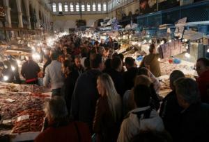 Απόκριες 2018 – Καθαρά Δευτέρα 2018: Πως θα λειτουργήσει η Βαρβάκειος και η Αγορά του Καταναλωτή