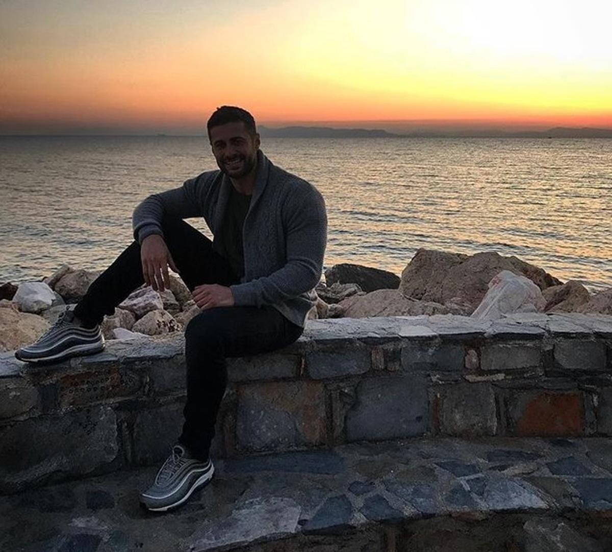 Κωνσταντίνος Βασάλος: Στον Βόλο για το τριήμερο… χωρίς την Ευρυδίκη Βαλαβάνη! [pic] | Newsit.gr