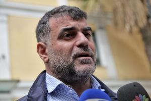 Συνελήφθη ο δημοσιογράφος Κώστας Βαξεβάνης μετά την μήνυση Σαμαρά
