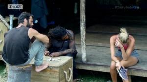 "Survivor: ""Κατέρρευσε"" η Βιργινία Δικαιούλια! Το παράπονο για τους συμπαίκτες της…"
