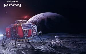 Θα έχει σήμα στο φεγγάρι και μάλιστα 4G!