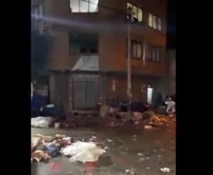 Καρναβάλι θανάτου στην Βολιβία – 8 νεκροί από έκρηξη