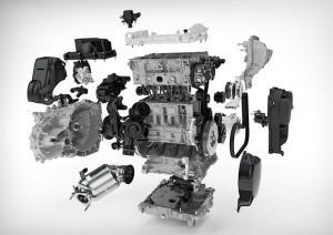 Στο XC40 ο πρώτος 3κύλινδρος κινητήρας της Volvo