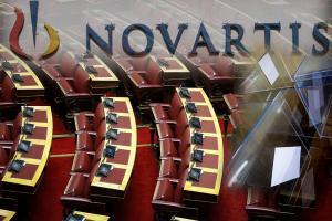 Στήνονται και πάλι κάλπες στην Βουλή για την Novartis για το πόρισμα της Προκαταρκτικής Επιτροπής