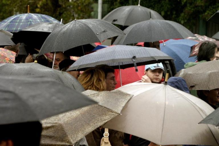 Καιρός: Άνοιξη τέλος! Βροχές και καταιγίδες από αύριο! | Newsit.gr