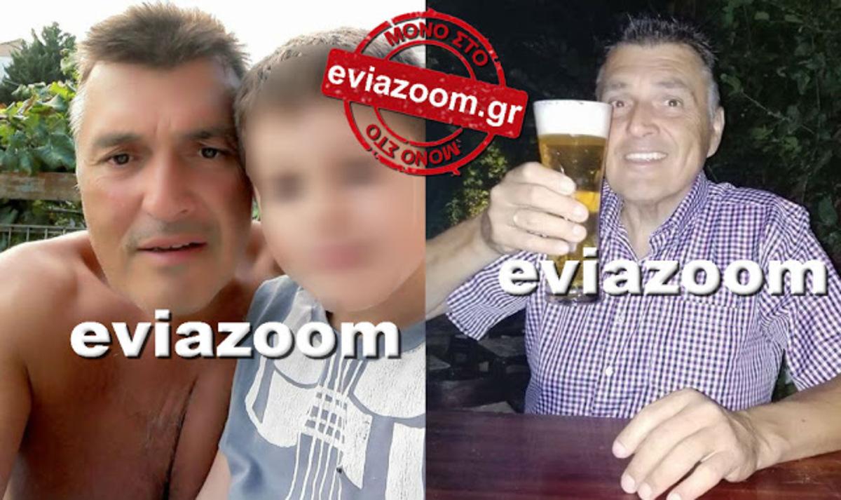 Χαλκίδα: Ο 55χρονος πατέρας κατέρρευσε και πέθανε μπροστά στην κόρη του | Newsit.gr