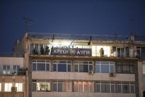 Επίθεση αντιεξουσιαστών με ρόπαλα σε μέλη της Χρυσής Αυγής στον Πειραιά