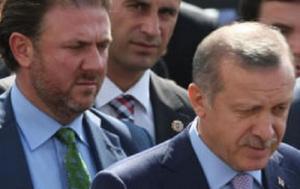 Γαυγίζει πάλι το σκυλί του Ερντογάν – Πατήστε στα Ίμια και θα τα υπερασπιστούμε μέχρι θανάτου