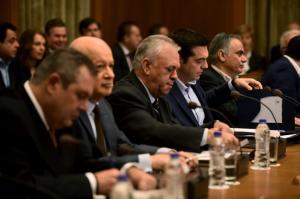 Ράνια Αντωνοπούλου: Η άρνησή της να παραιτηθεί οδηγεί σε μίνι ανασχηματισμό;