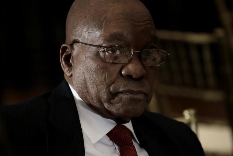 Νότια Αφρική: Καθαίρεσαν τον Ζούμα από την προεδρία