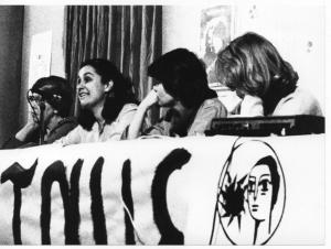 Θρήνος στην Θεσσαλονίκη: Πέθανε η φεμινίστρια Ζώγια Χρονάκη – Παπαμίχου