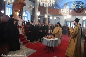 Το μήνυμα του Οικουμενικού Πατριάρχη Βαρθολομαίου – «Δεν μπορούμε να αποκλείουμε κανέναν»!