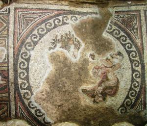 Θεσσαλονίκη: Τα έργα του Μετρό αποκάλυψαν την… Αφροδίτη! Απίστευτα ψηφιδωτά στην Αγία Σοφία