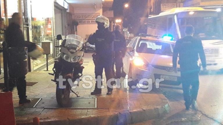 Λαμία: Άγρια ληστεία επιχειρηματία – Αιχμάλωτος μπροστά στη γυναίκα του – Η απειλή που τον σόκαρε! | Newsit.gr